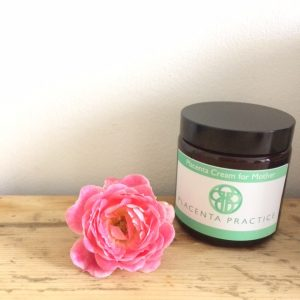 Placenta Cream For Mother